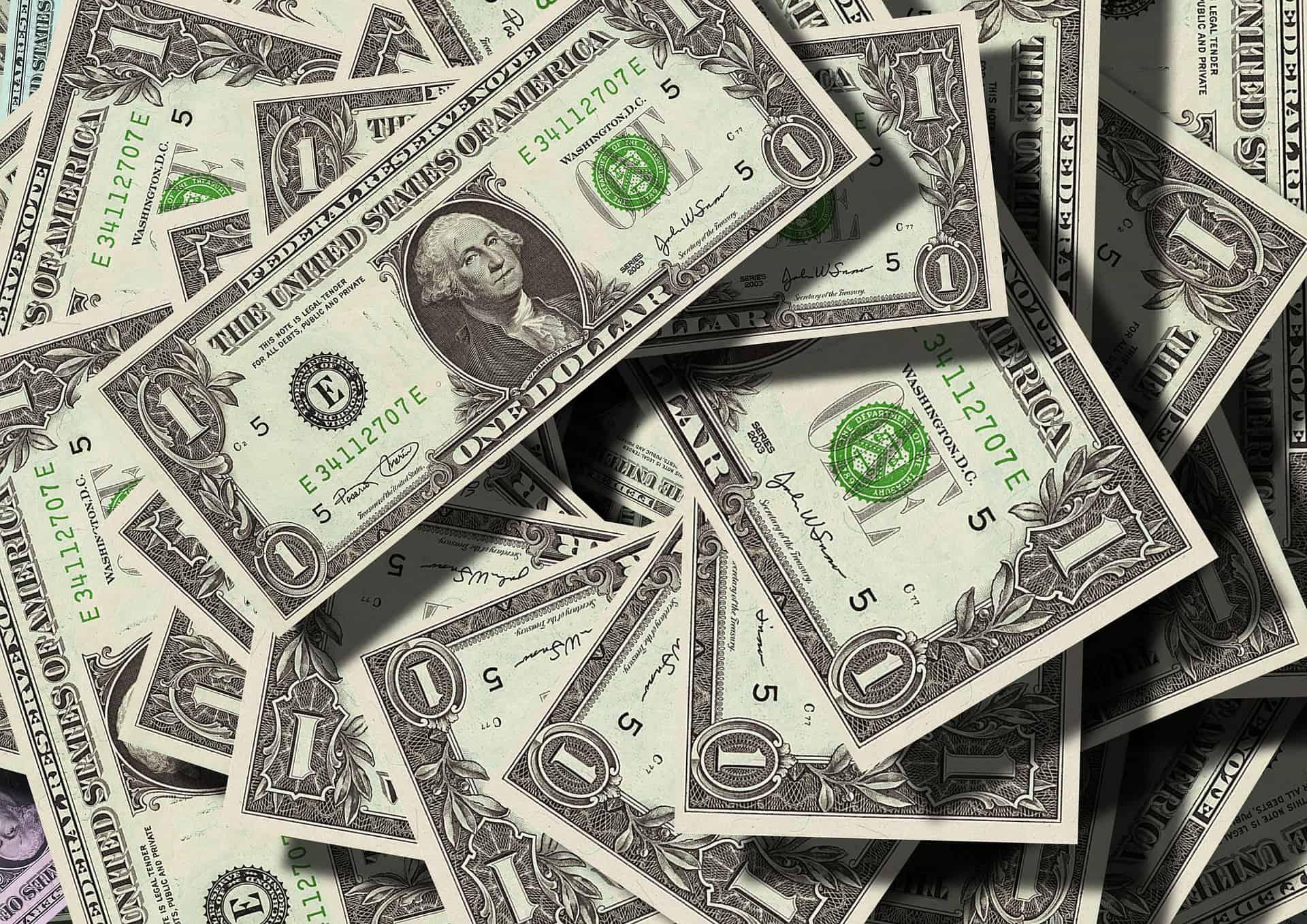 fiat money US dollar