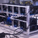 mining farm equipment
