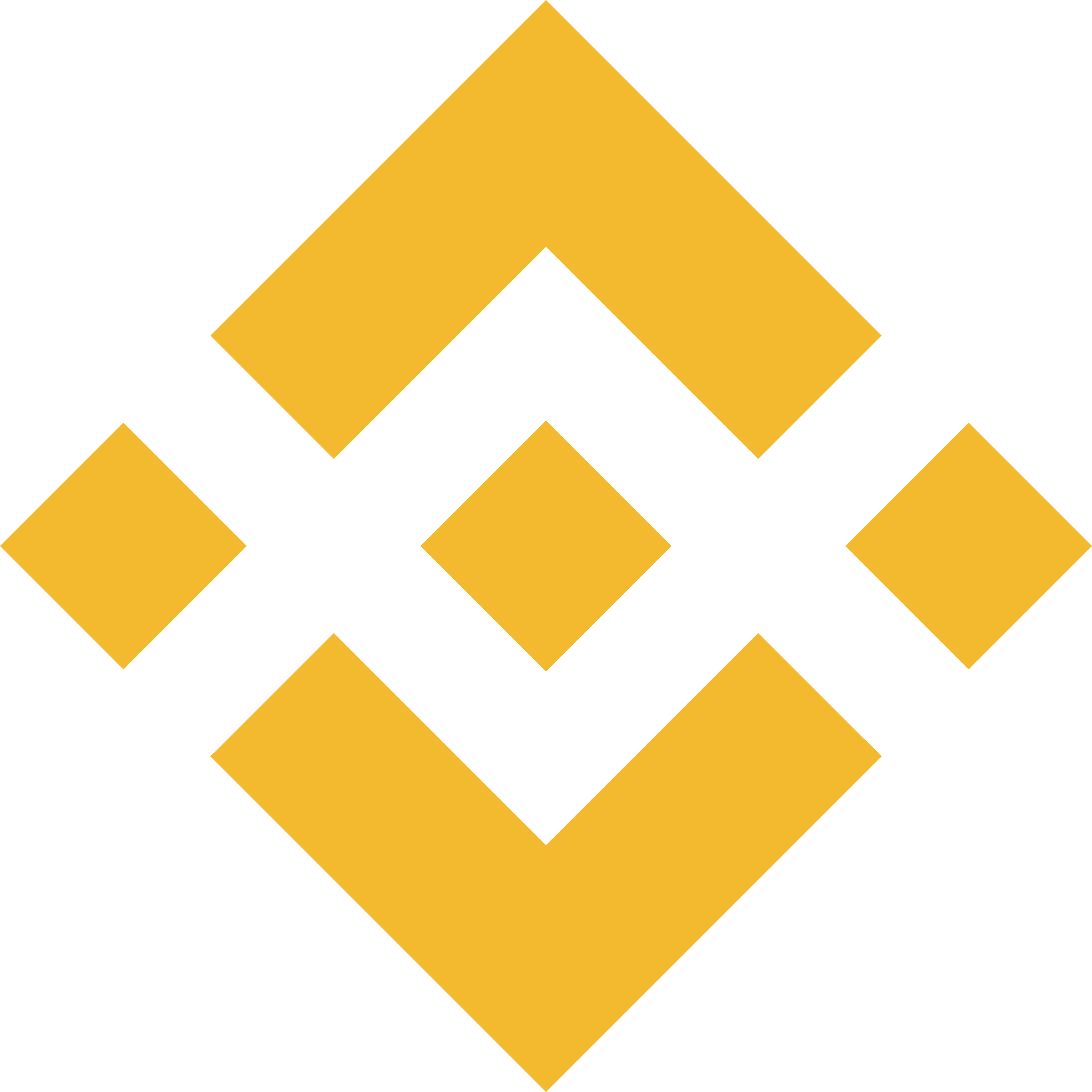 binance coin logo transparent