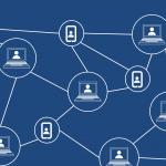 blockchain connects servrs